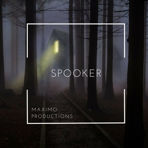 spooker by maximo mondini free listening on soundcloud
