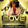 DJ Leandro Becker feat Alexa Marrie - Move (Radio Mix)