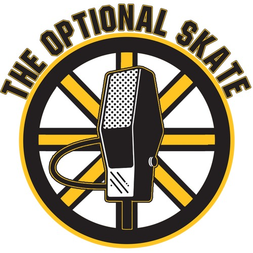 The Optional Skate EP 60: Bruins/Leafs Game 7!