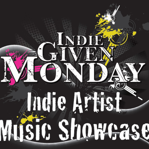 Indie Given Monday April 23 2018