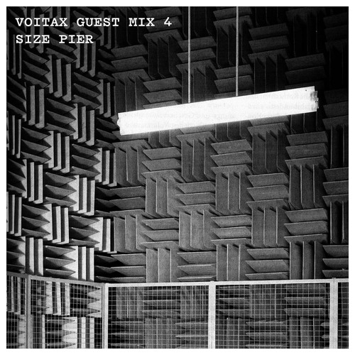 Size Pier - Voitax Guest Mix