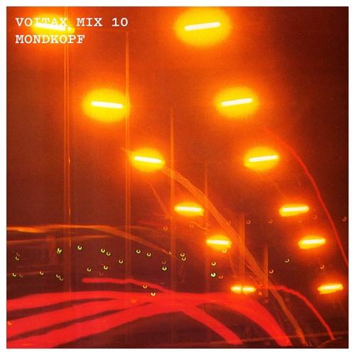 Mondkopf - Voitax Mix