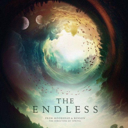The Endless (w/ filmmakers Aaron Moorhouse and Justin Benson)