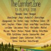The Comfort Zone - Nikki Sig April 2018