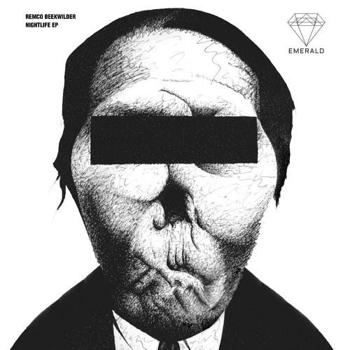 EMERALD 001_Remco Beekwilder - Nightlife EP