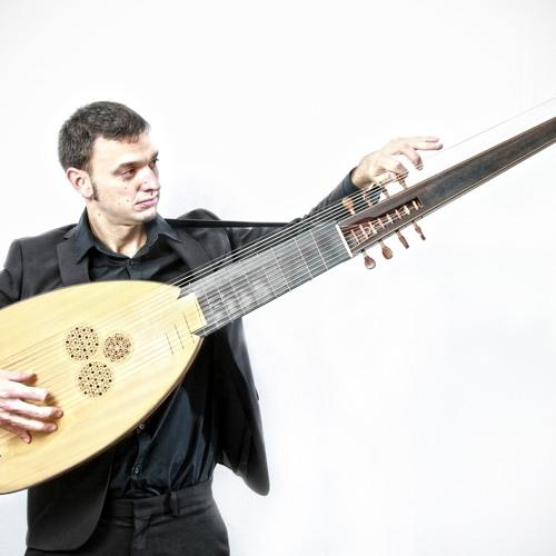 Bergamasca - Girolamo Kapsberger - Ferran Pisà