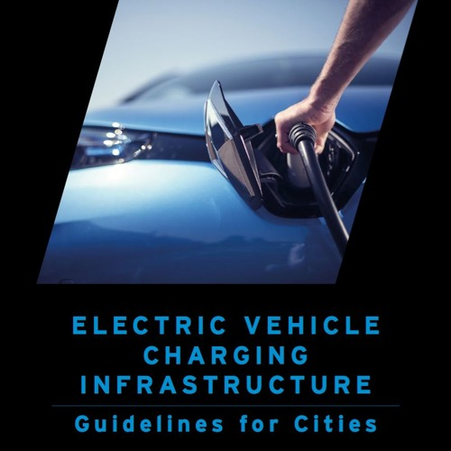 Why EV Charging Leadership is Critical for Cities