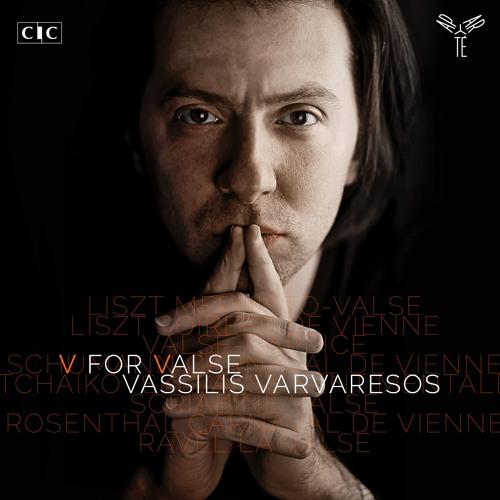 Vassilis Varvaresos | Rosenthal: Carnaval De Vienne - Humoresque Sur Des Thèmes De Johann Strauss