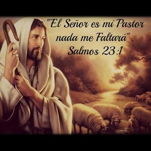 El Señor Es Mi Pastor - Pr. Juan Cano