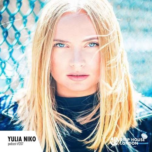 Yulia Niko - DHL Mix #207