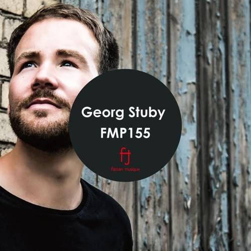 Fasten Musique Podcast 155 | Georg Stuby