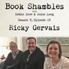 Download Book Shambles - Season 7, Episode 13 - Ricky Gervais Mp3