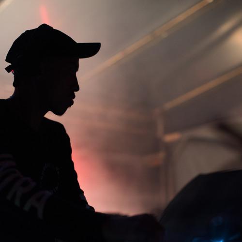 RHR at Dekmantel Festival São Paulo 2018