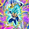 Dokkan Battle - Ssj Blue Evolution Vegeta OST