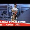 Buzz - Tera Bas Jeene Na De Remix DJ ABHAY PIPPAL