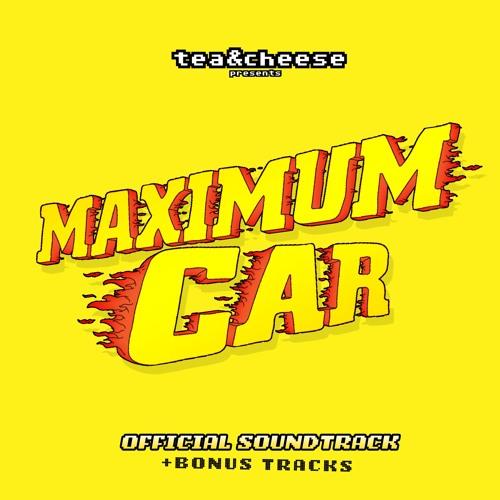01 MAXIMUM CAR!