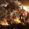 Avengers Infinity War OST