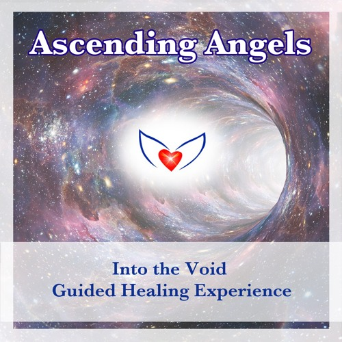 Into the Void Guided Healing Experience