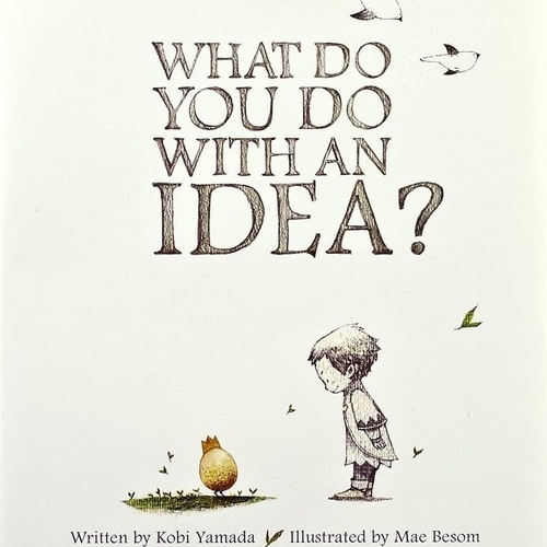 What Do You Do With An Idea? Live extracts & Midi demo
