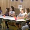 Projektwoche Musik: 5/6 Klasse Perkussion