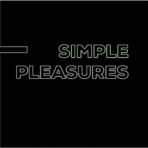 Simple Pleasures - Live Performedit