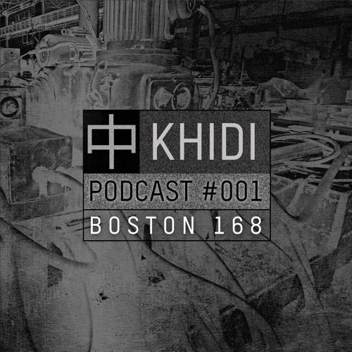 KHIDI Podcast NR.1: Boston 168
