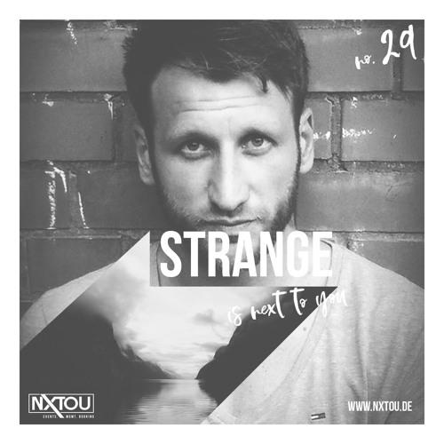 NXTOU Podcast #29 - Strange