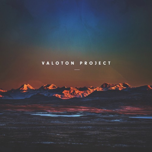 "Fanu: ""Valoton Project"" (ORDER VINYL NOW)"