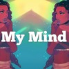 ♛ [FREE] Wizkid x AfroBeat x Dancehall Riddim Type Beat Instrumental ''My Mind''