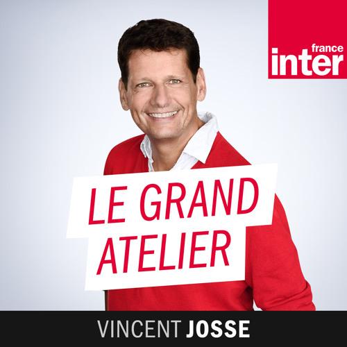 Le Grand atelier d'Ariane Mnouchkine - France Inter 22.04.2018
