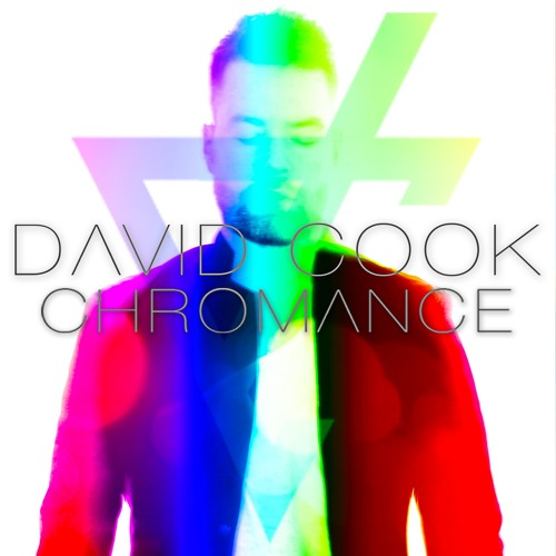 Rock Your Lyrics Backstage - Interview with David Cook