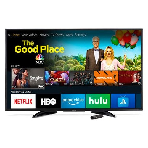 #TechTuesday Amazon Fire TV Edition Coming to Best Buy