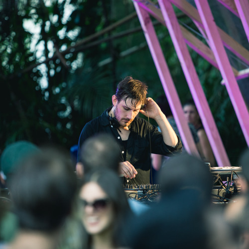 Bufiman at Dekmantel Festival São Paulo 2018