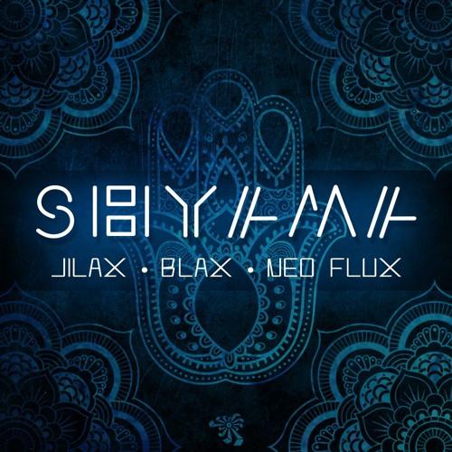 Jilax, Blax & Neo Flux - Shyama (Original Mix)