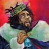 J. Cole - Kevin's Heart Instrumental