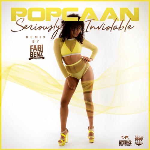 Popcaan - Seriously Inviolable (Fabi Benz Remix)