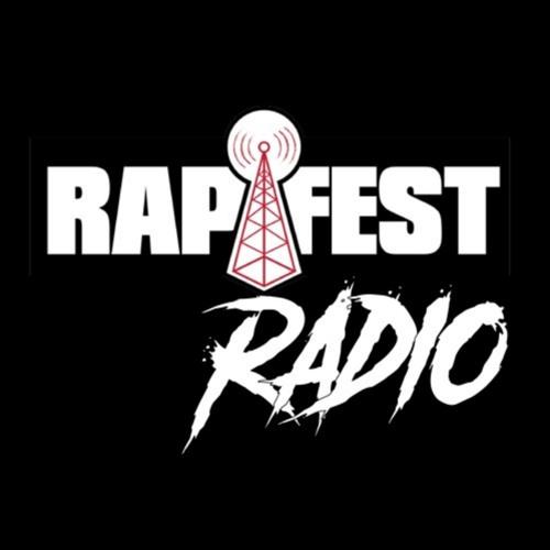 Rapfest Radio Ep 3, Ft. John John