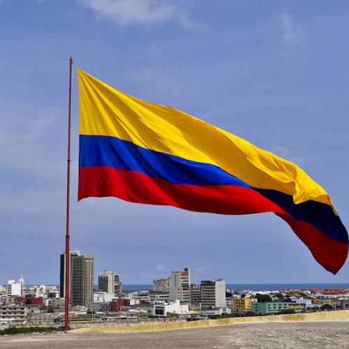 SET ADO 001 - BAILE DA COLOMBIA  - 2T DO ARROCHA 30 MINUTOS SO DE BEAT COLOMBIA