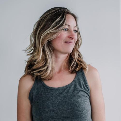 Brea Johnson: Heart and Bones Yoga