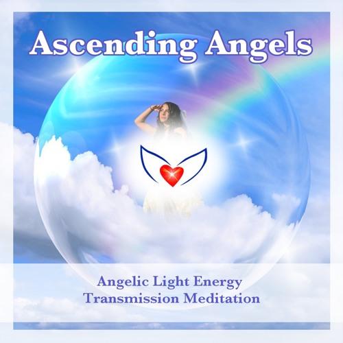 Angelic Light Energy Transmission Meditation