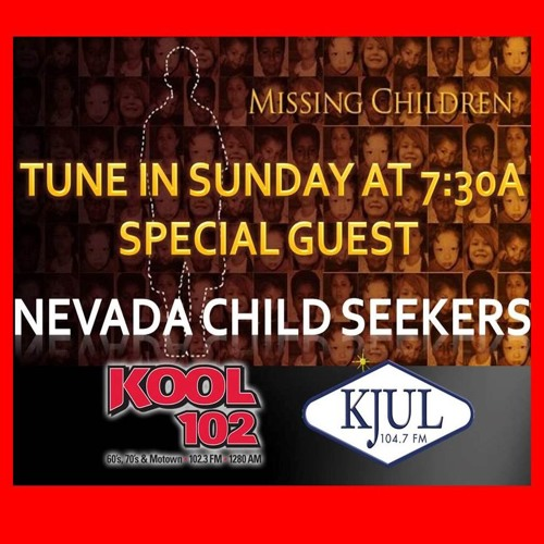 Spectrum - Ep 109 - Salvation Army - Nv Child Seekers