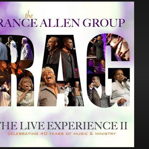 You That I Trust - Rance Allen Group feat. Paul Porter