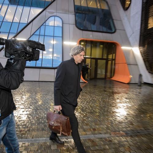 """Van Steenbrugge: """"Wilmots is heel boos en verontwaardigd"""""""