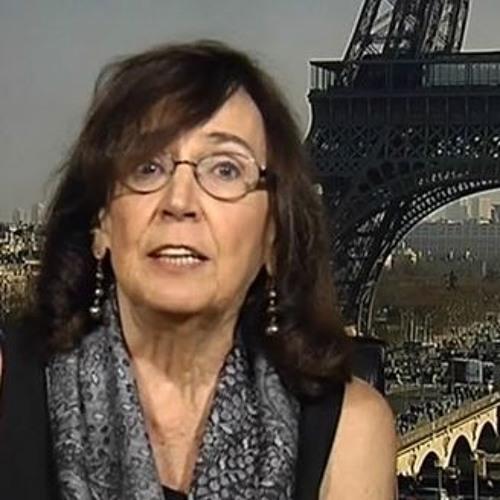 Le Pied À Papineau CKVL FM: Grève cheminots, une tragédie française:  Diana Johnstone