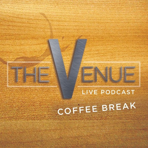 The Coffee Break Episode 15 Sports teams, construction, & where it can all be found.... Las Vegas!