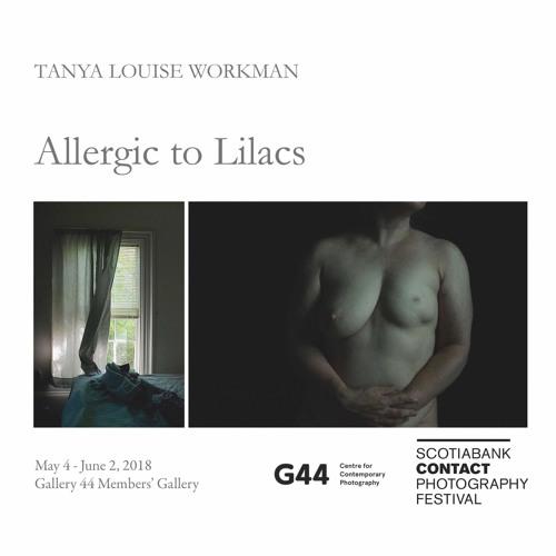Allergic to Lilacs | Exhibition audio