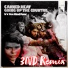 Canned Heat - Going up the Country (3ND Remix)