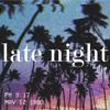 Late Night (80 BPM LoFi Beat)