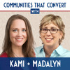 Communities That Convert - Ep 36: Build a Converting Community on YouTube with Sunny Lenarduzzi