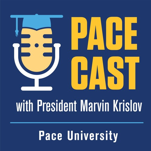 PaceCast with President Marvin Krislov